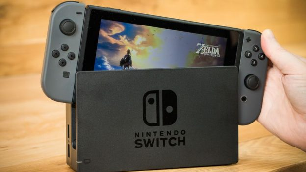 Final Fantasy Jadul Akan Dibawa Ke Nintendo Switch ?