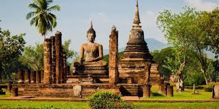 Tips Jika Kalian Ingin Berlibur Ke Negara Thailand