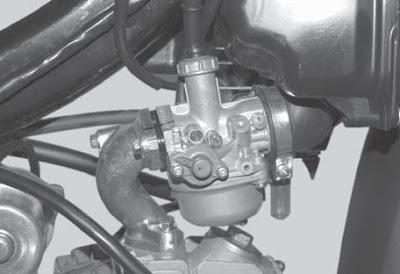 Kebersihan Karburator Motor Itu Penting Untuk Memberikan Tenaga Maksimal Pada Motor Anda