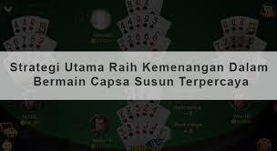 Daftar Poker Online Segera Dan Bawa Pulang Kemenangannya