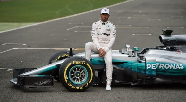 Lewis Hamilton Memperingatkan: Saya Akan Menjadi Mesin di F1 2020